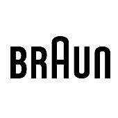 Servicio Técnico Oficial BRAUN en AVILA